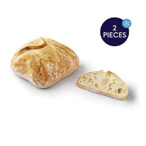 Bridor Plain Pochon Loaf 2x280g