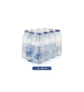 Sharjah Spring Water 12x300ml