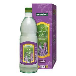 Aksuvital Aromatic Lavender Water 500ml