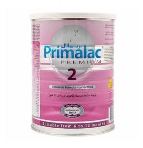 Primalac 2 Baby Milk 900g