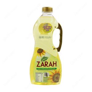 Zarah Sunflower Oil 1.8L