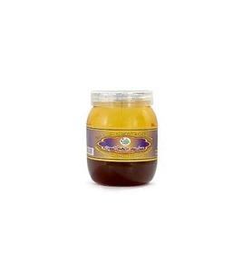 Al Sayyaadi Natural Bee Honey 100% 1kg