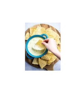 Cantina Mexicana Party Chips And Cheese Dip 150g