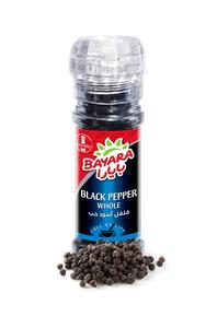 Bayara Black Pepper Grinder 45g