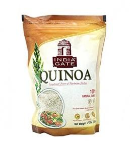 India Gate White Quinoa 454g