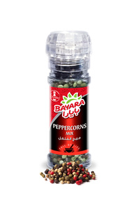 Bayara Peppercorn Mix Grinder 28g
