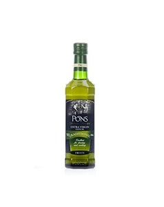 Pons Extra Virgin Olive Oil Arbaquina 500ml