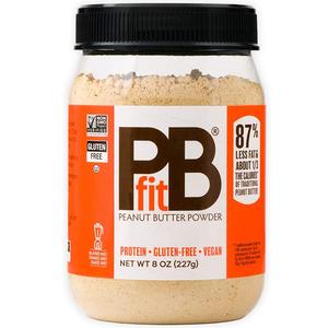 BetterBody Foods Peanut Butter Powder 225g