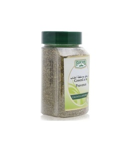 Fuchs Oregano With Herbs Green Aloevera 95g