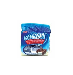 Elvan Chocolate Cocos 500g