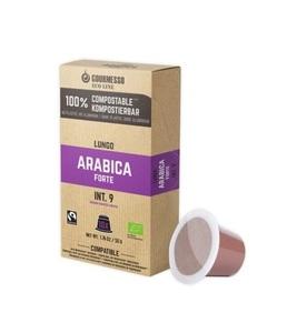 Gourmesso Ecoline Arabic Espresso 10capsules