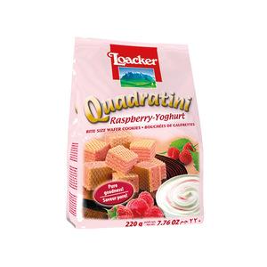 Loacker Raspberry Yoghurt 220g