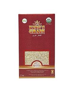 King's Royal White Quinoa 254g