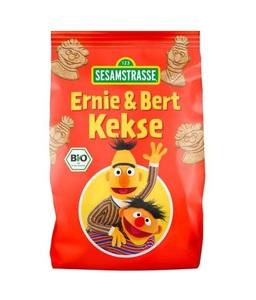 Sesamstrasse Bio Count Cookies 120g