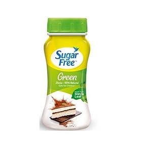 Sugar Free Natura Green 100g