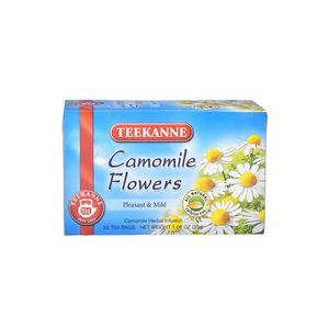 Camomile Flavours 20x1.5g