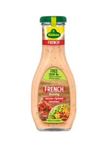 Kuhne French Salad Dressing 250ml