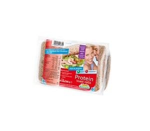 Mestemacher Protein Toast Bread 260g