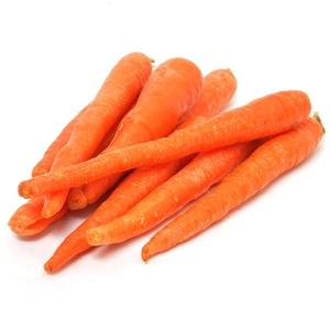Carrot Organic 500g
