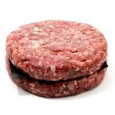 Beef Burger Waygu 500g