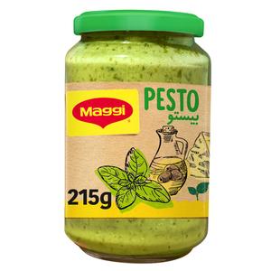Maggi Pesto Sauce 215g