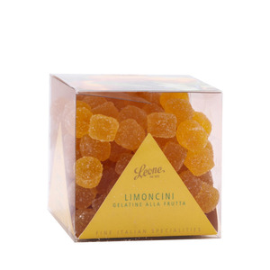 Lemon Fruit Gluten Free 190g