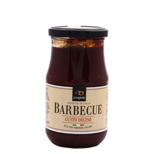 Barbeque 370g