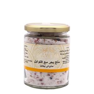 Sea Salt With Spices 300g