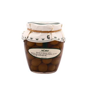 Bitetto Olives 580g