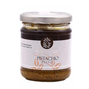 Pistachio Pesto Sauce 180g