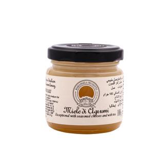 Citrus Italian Blossom Honey 100g