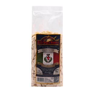 Corzetti Durum Pasta 500g