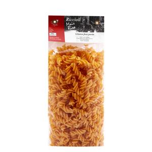Riccioli Rice And Corn Gluten Free Pasta 500g