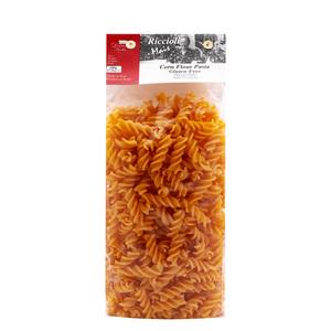 Corn Flour Gluten Free Pasta 500g