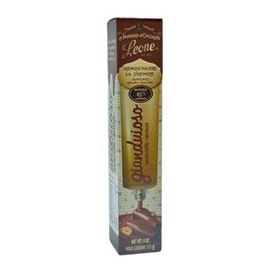 Ganduja Hazelnut Chocolate Cream Tube 115g