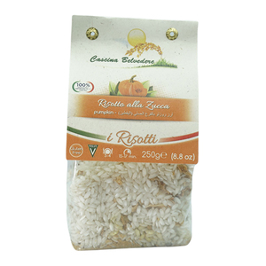 Risotto With Pumpkin 250g