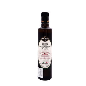 Organic Farming Extra Virgin Olive Oil 500ml