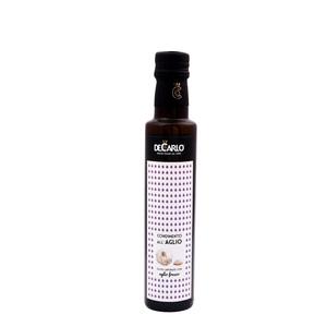 Virgin Olive Oil With Fresh Garlic 250ml
