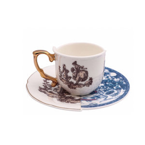 Cofffe Cup Isidora 1pc