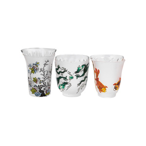 Cup Set Aglaura 1pc