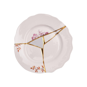Kintsugi Fruit Bowl 1pc