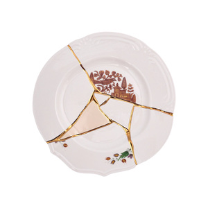 Kinstugi Dinner Plate 1pc