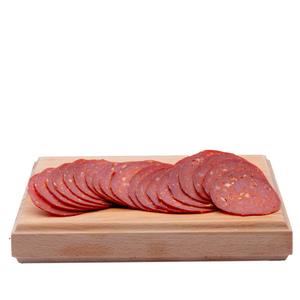 Wagyu Peppercorn Salami 200g
