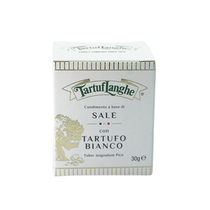 Salt With White Truffle 30g