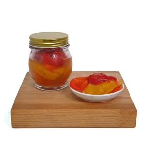 Grilled Peppers Artigiana 200g