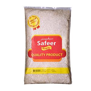 Safeer White Rice 5kg