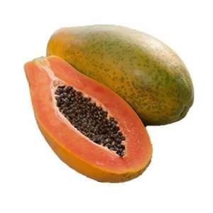 Papaya Red India 500g