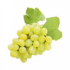 Grapes White Egypt 500g