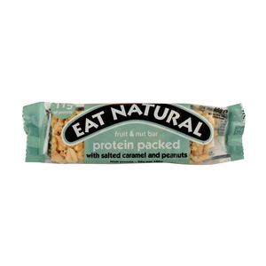 Eat Natural Protein Pack Salted Caramel 45g