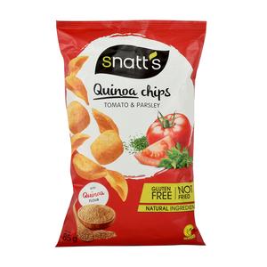 Snatt's Quinoa Snacks 85g
